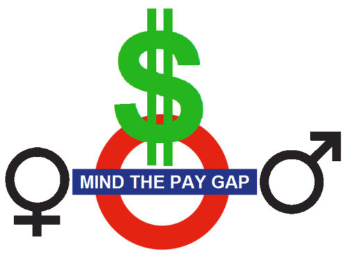 The Myth Of Wage Disparity