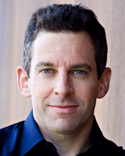 Why Youre An Idiot sam harris